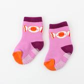 【愛的世界】糖果圖案止滑透氣毛巾襪//9~21CM-台灣製- ---童鞋童襪