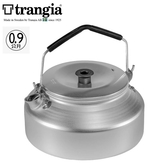 Trangia 25 KT鋁茶壺 0.9L 瑞典製 Kettle 200324 登山 露營 泡茶 煮水 【易遨遊戶外用品】