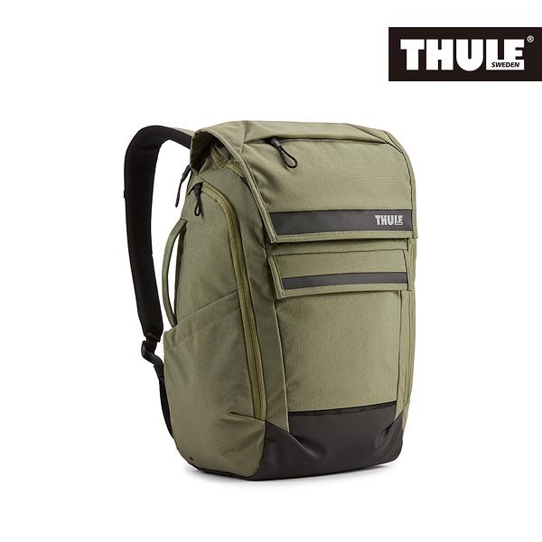 THULE-Paramount 2 27L筆電後背包PARABP-2216-橄欖綠