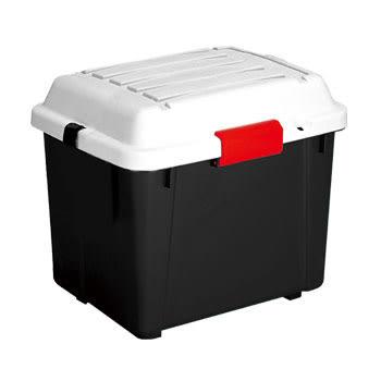 [ 家事達 ] 樹德OB-4736  萬用收納箱-36L x1入  特價 收納箱/整理箱
