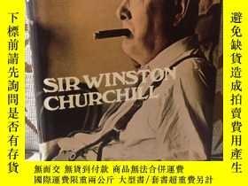 二手書博民逛書店Winston罕見Churchill If I lived my