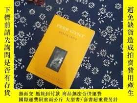 二手書博民逛書店PEER罕見GYNTY267682 HENRIK IBSEN 出版1996