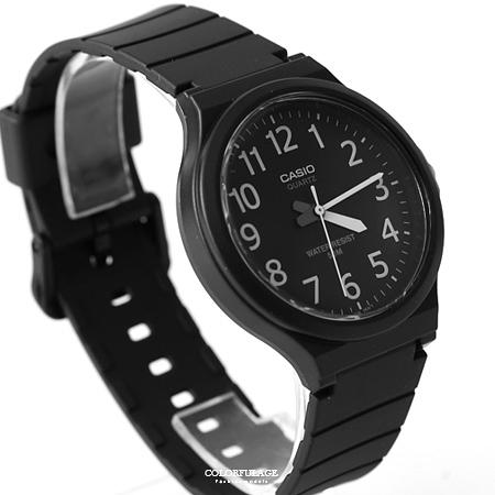 CASIO卡西歐 大圓框清晰數字手錶【NEC18】原廠公司貨