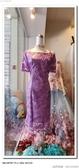 (45 Design高雄實體店面) 現貨零碼-極速出貨-特賣出清 大尺寸 小尺寸洋裝 短禮服 媽媽服伴娘 S115