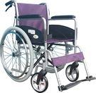 【健康購】輪椅 鋁合金輪椅 24吋後輪 FK18-1