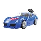 孩之寶 變形金剛 賽柏坦之戰 WFC 王國 D級豪華戰將 TRACKS 輪胎 TOYeGO 玩具e哥