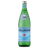 【聖沛黎洛S.P. 】天然氣泡礦泉水(750ml) x 12瓶 (箱購)