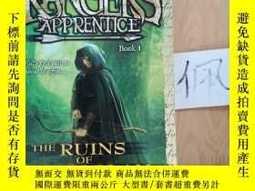 二手書博民逛書店THE罕見RUINS OF GORLANY439092