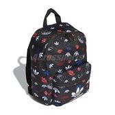 adidas 後背包 Backpack 黑 彩色 男女款 兒童款 雙肩背 運動休閒【ACS】 GD3137