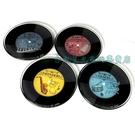【一番賞】寶可夢 EIEVUI MELODIES 伊布音樂會 黑膠唱片風格盤子 碟子【生日禮物交換禮物】星光電玩