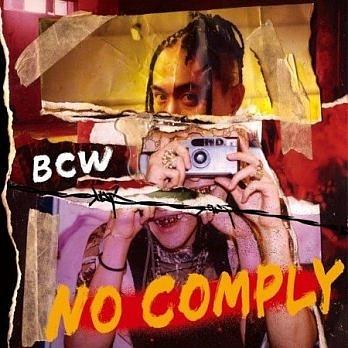 BCW No Comply CD 免運 (購潮8)