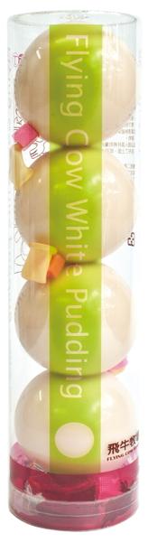 飛牛白布丁優惠組合 白布丁20顆組(5條裝).限量含運優惠價999周三出貨
