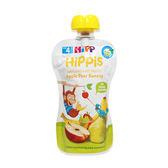 HiPP喜寶 有 機水果趣-西洋梨香蕉100g[衛立兒生活館]