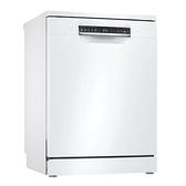 【南紡購物中心】【BOSCH】60公分獨立式洗碗機SMS4HAW00X(SMS53E12TC後繼機種)
