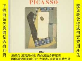 二手書博民逛書店Cubist罕見Picasso 立體派畢加索Y238343 Anne Baldassari Flammario