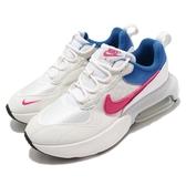 Nike 休閒鞋 Wmns Air Max Verona 白 粉紅 女鞋 氣墊 增高 運動鞋 【ACS】 CZ6156-102