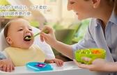 兒童餐具帶蓋防摔卡通輔食碗套裝【奇趣小屋】