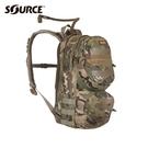 Source Commander軍用水袋背包 4010531503 迷彩 /城市綠洲(以色列原裝進口)