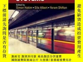 二手書博民逛書店Securing罕見Transportation SystemsY410016 Simon Hakim (Ed