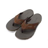 MERRELL MOAB DRIFT 2 FLIP 夾腳皮拖 棕 ML033225 男鞋