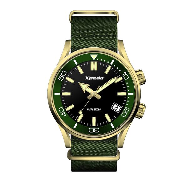 ★巴西斯達錶★巴西品牌手錶Thorn-XW21805A1-Y05-錶現精品公司-原廠正貨
