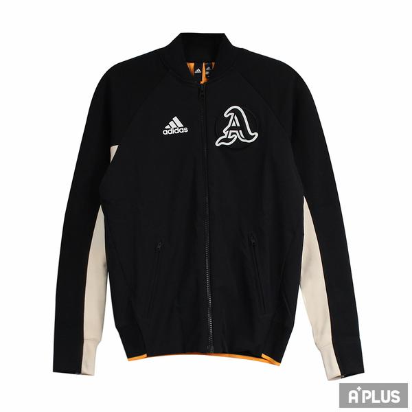 ADIDAS 男 M VRCT Jacket 棉質--運動外套 - EA0372