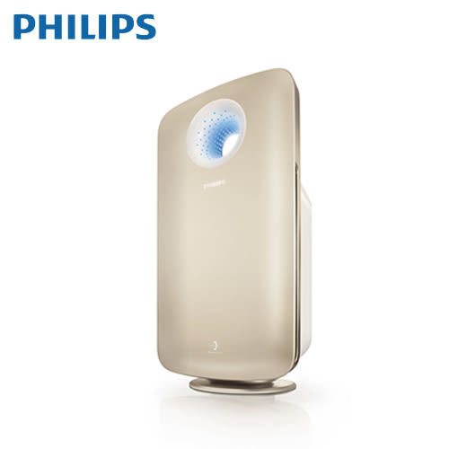 [PHILIPS 飛利浦]PM2.5頂級進化空氣清淨機 AC4374