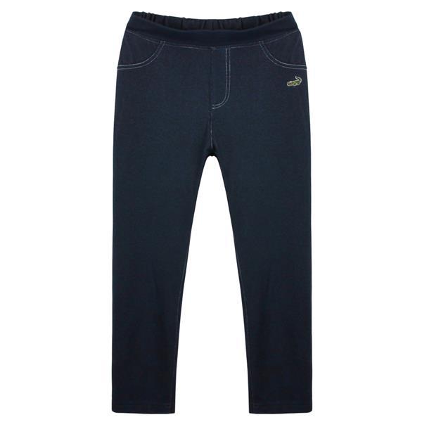 『小鱷魚童裝』仿牛仔長褲(10號~18號)553654