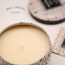 英國PM-WAX LYRICAL大吉嶺與大馬士革玫瑰香氛蠟燭 x 2 入組 (加贈IHR 25cm*25cm 紙手帕)