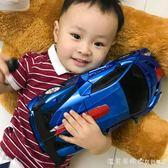 感應變形無線遙控車金剛賽車玩具汽車機器人充電兒童3-6-10歲男孩 NMS漾美眉韓衣