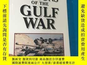 二手書博民逛書店Military罕見Lessons of the Gulf Wa