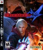 PS3 惡魔獵人 4(美版代購)