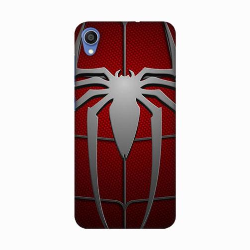 [ZA550KL 軟殼] ASUS ZenFone Live(L1) L2 za550kl X00RD 手機殼 外殼 保護套 蜘蛛人