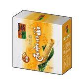 橘平屋海苔蛋捲燕麥味174g【愛買】