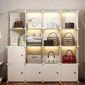 包包收納神器放包包的收納架衣櫥收納盒床上衣服收納袋掛袋墻掛式