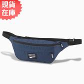 【現貨】PUMA Deck XL 側背包 側背包 斜背 腰包 休閒 藍【運動世界】07716805