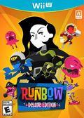 WiiU Runbow(美版代購)