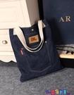 牛仔包 原創時尚女包個性側背休閒包牛仔布包小清新學生學院書包購物袋潮寶貝計畫 上新