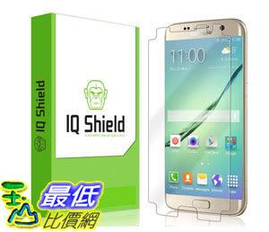 [105美國直購] 螢幕保護膜 Galaxy S7 Edge Screen Protector Case Friendly Full Coverage Extremely  B01CURN9UI