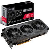 ASUS 華碩 TUF 3-RX5600XT-O6G-EVO-GAMING PCI-E 4.0 顯示卡