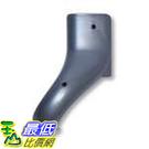 [104美國直購] 戴森 Dyson Part DC15 Uprigt Dyson Dark Steel Duct Cover #DY-907487-02