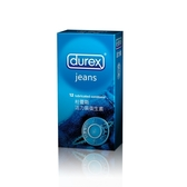 Durex 杜蕾斯活力裝衛生套12入(保險套)