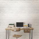 木紋壁貼 diy壁貼 白色壁貼...