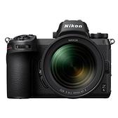 【聖影數位】Nikon 尼康 Z6單機身 + Z 24-70mm f/4S 全片幅微單眼 平行輸入