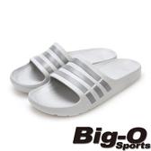 ADIDAS DURAMO SLIDE 運動拖鞋 B44298
