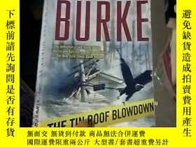 二手書博民逛書店The罕見Tin Roof BlowdownY15389 : J