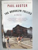 【書寶二手書T8/原文小說_KGR】The Brooklyn Follies_精平裝: 平裝本