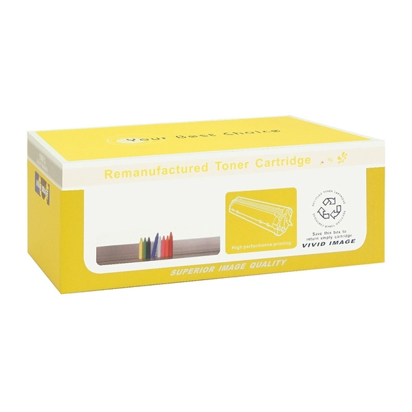 向日葵 for Fuji Xerox CT350567 黑色環保碳粉匣/適用 DocuPrint C3290FS