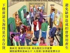 二手書博民逛書店Special罕見Education: Contemporary Perspectives For School
