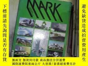 二手書博民逛書店MARK罕見ANOTHER ARCHITECTURE標記另一個建